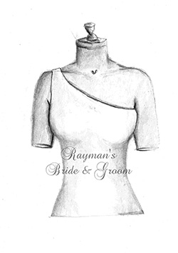 Neckline - One Shoulder