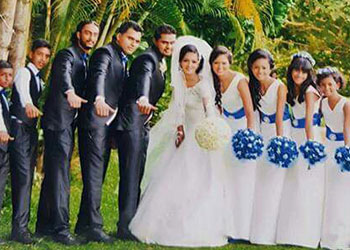 Bridal Party - 3