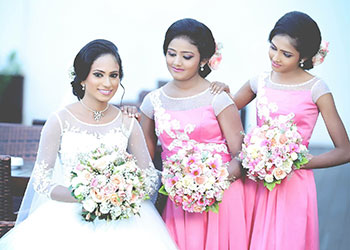 Bridal Party - 5