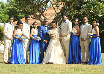 Bridal Party - 6